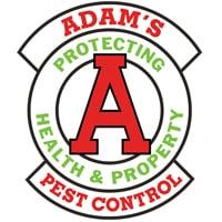 Adam's Pest Control Inc logo