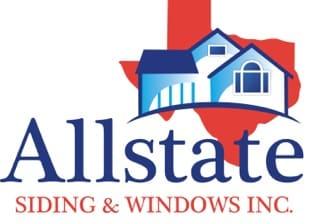 All State Siding & Windows logo