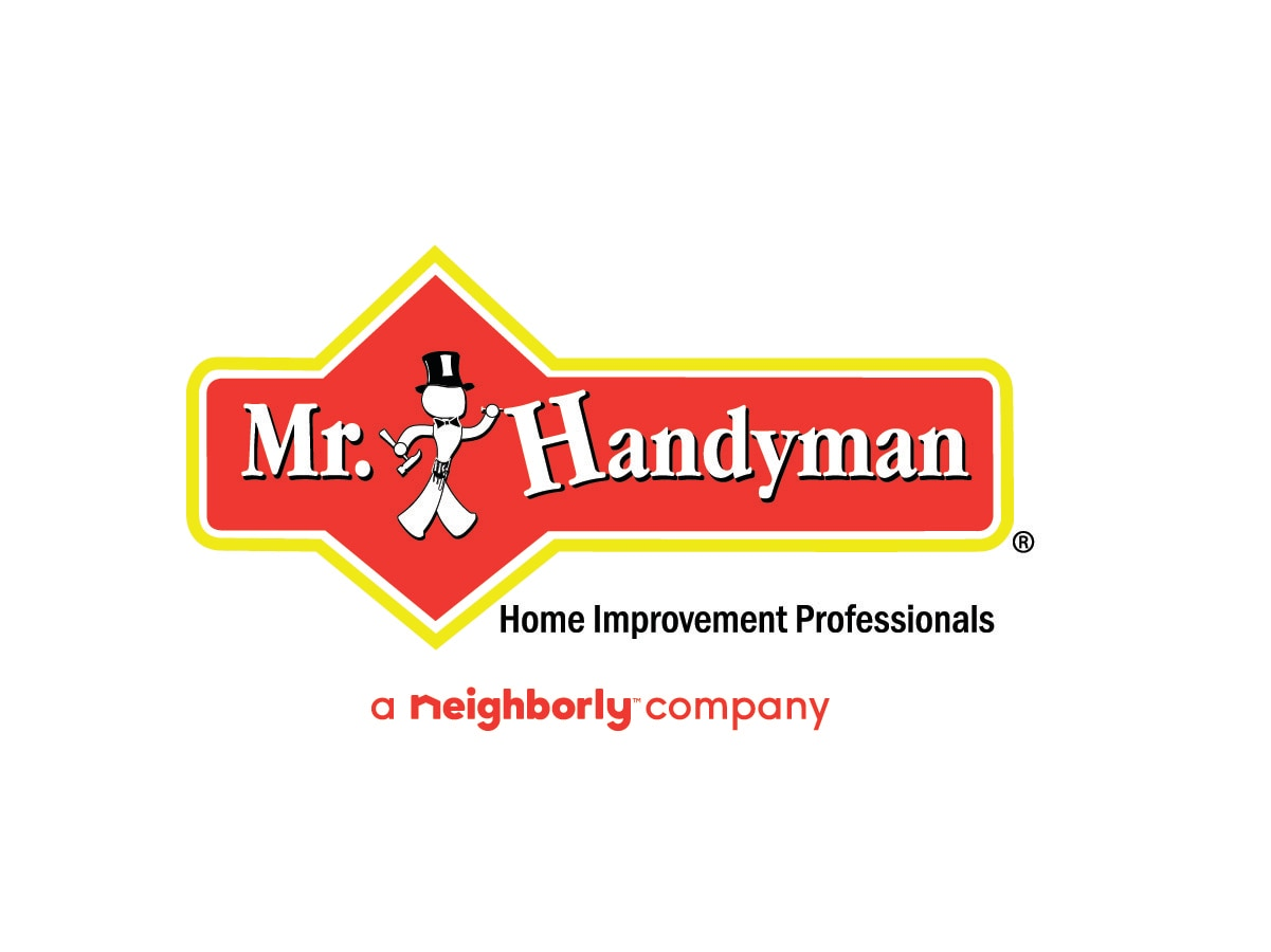 Mr. Handyman of West Knoxville logo