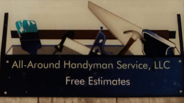 All-Around Handyman Service logo