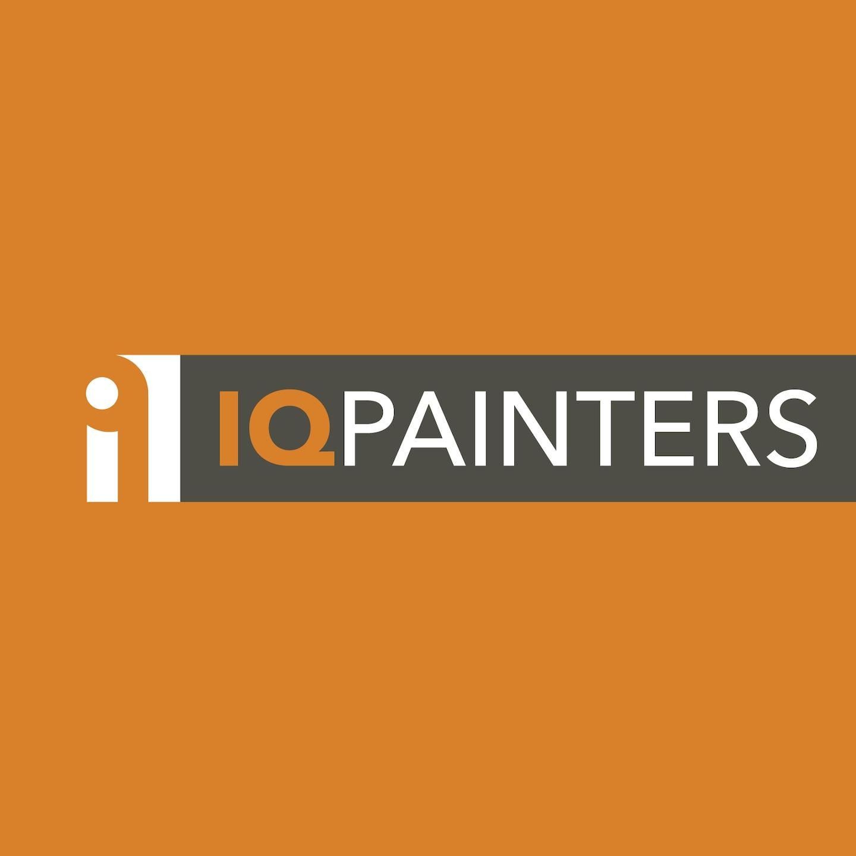 IQ Painters logo