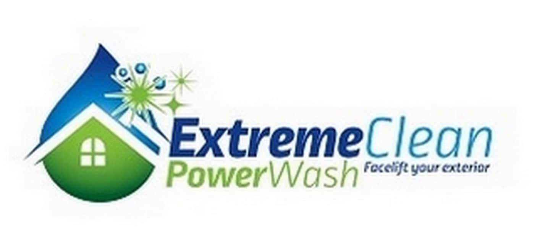 Extreme Clean Powerwash logo