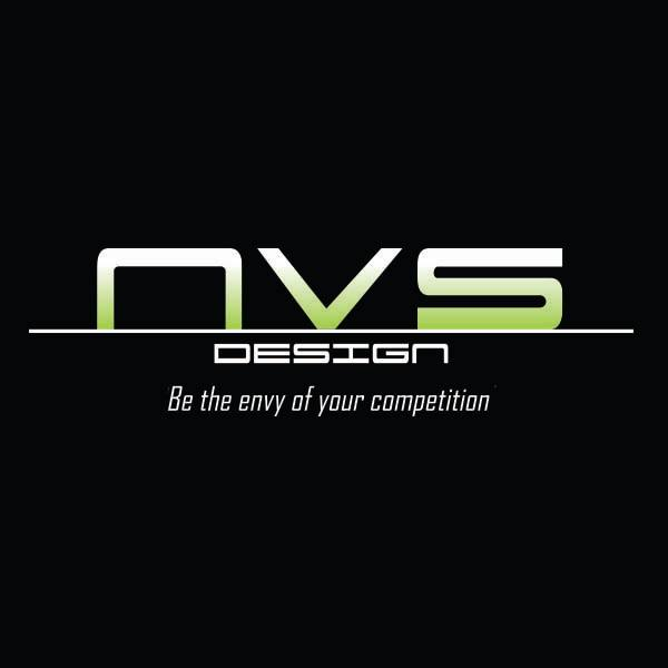 NVS Design Inc logo
