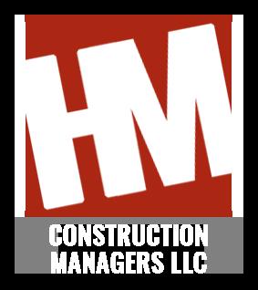 HM Construction & Painting logo