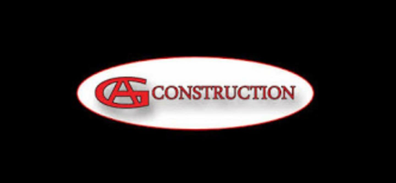 AG Construction & Flooring logo
