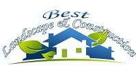 Best Landscape & Construction logo