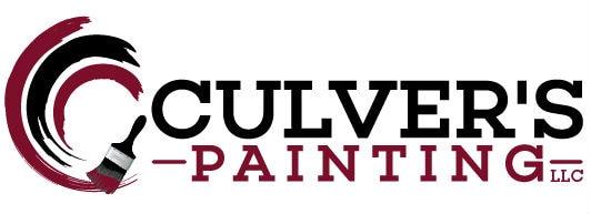 Culver's Painting LLC logo