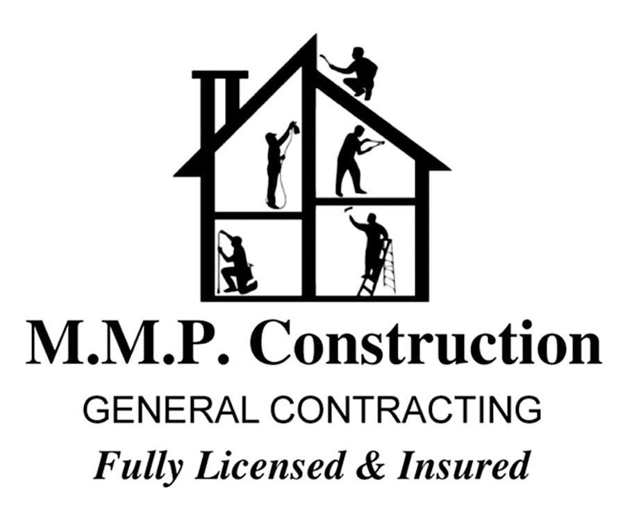 MMP Construction Inc logo