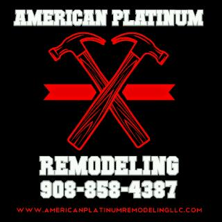 American Platinum Remodeling logo