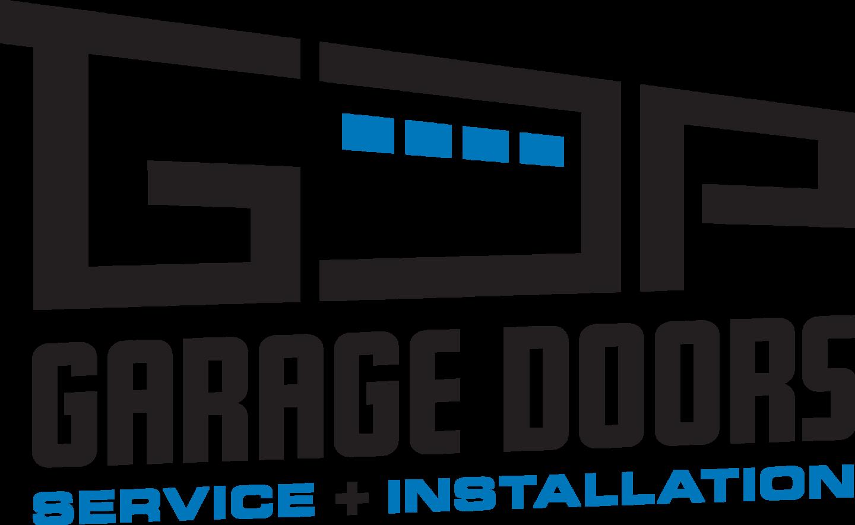 Garage Doors Plus, LLC logo
