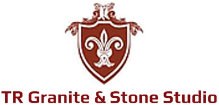 TR Granite & Stone Studio logo