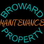 Broward Property Maintenance logo