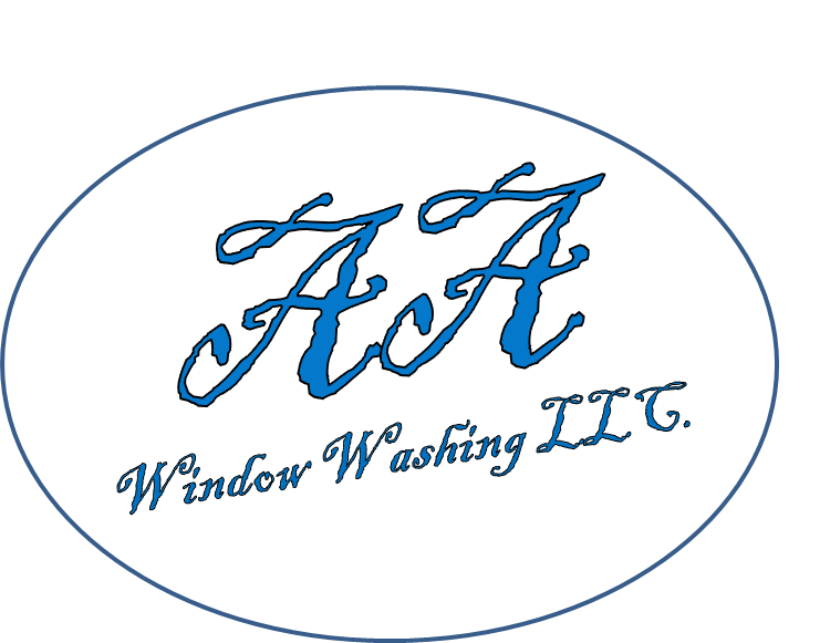 AA Window Washing LLC. logo