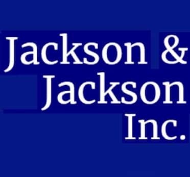 Jackson & Jackson Inc. logo