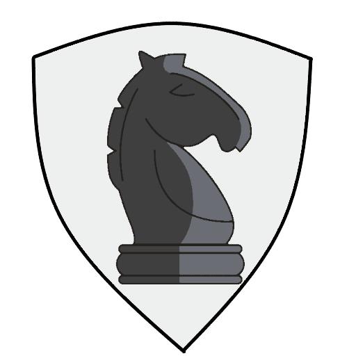 Black Knight Construction, Inc. logo