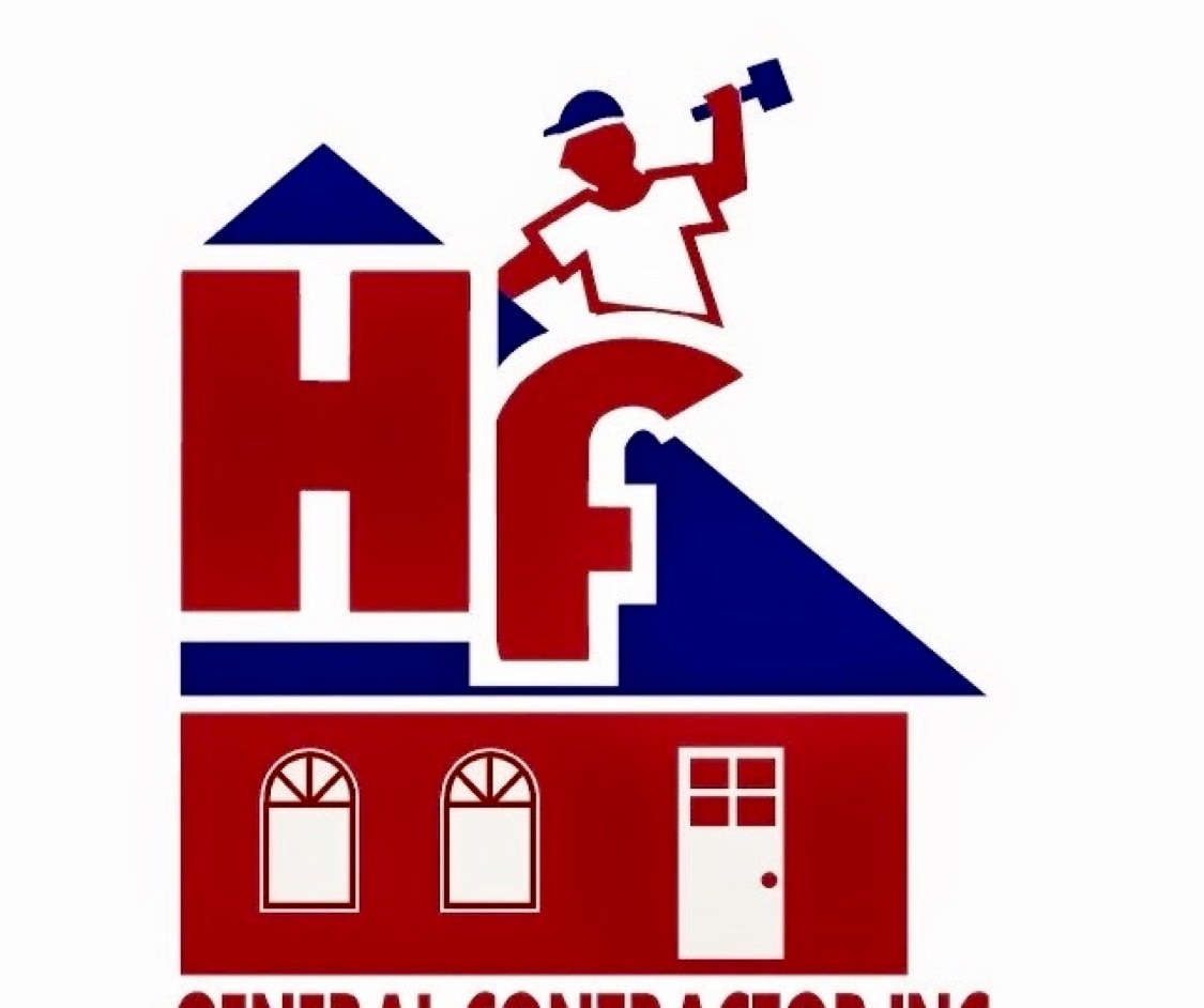 HF Roofing Contractor Inc logo