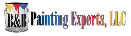 B&B Painting Experts LLC logo
