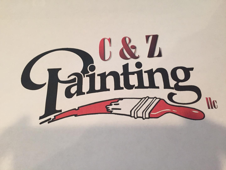 C & Z Painting LLC logo