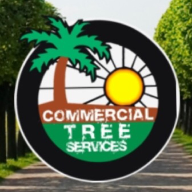 Commercial Tree Services logo