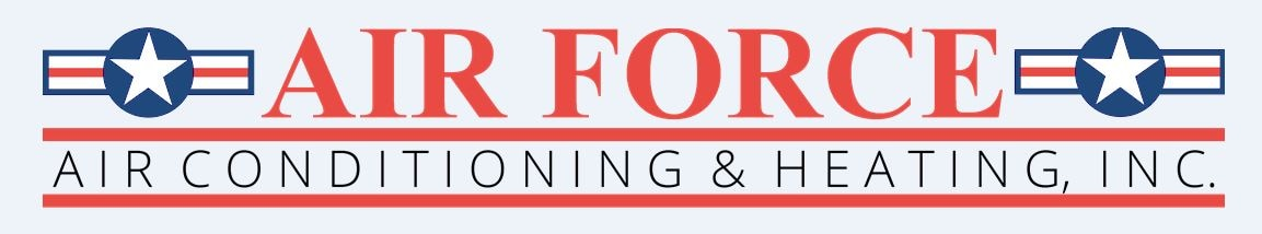 Air Force Air Conditioning and Heating Inc. logo