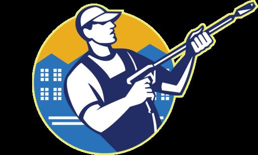 Jetstream Power Wash logo