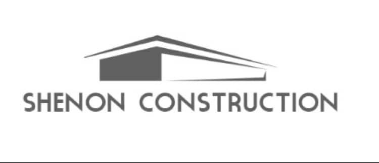 Shenon Construction logo