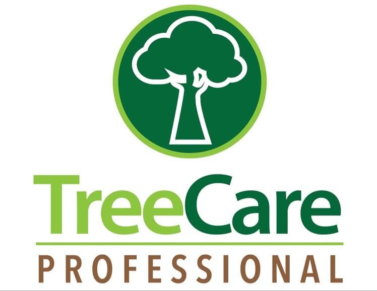 Tree Care Professional  logo