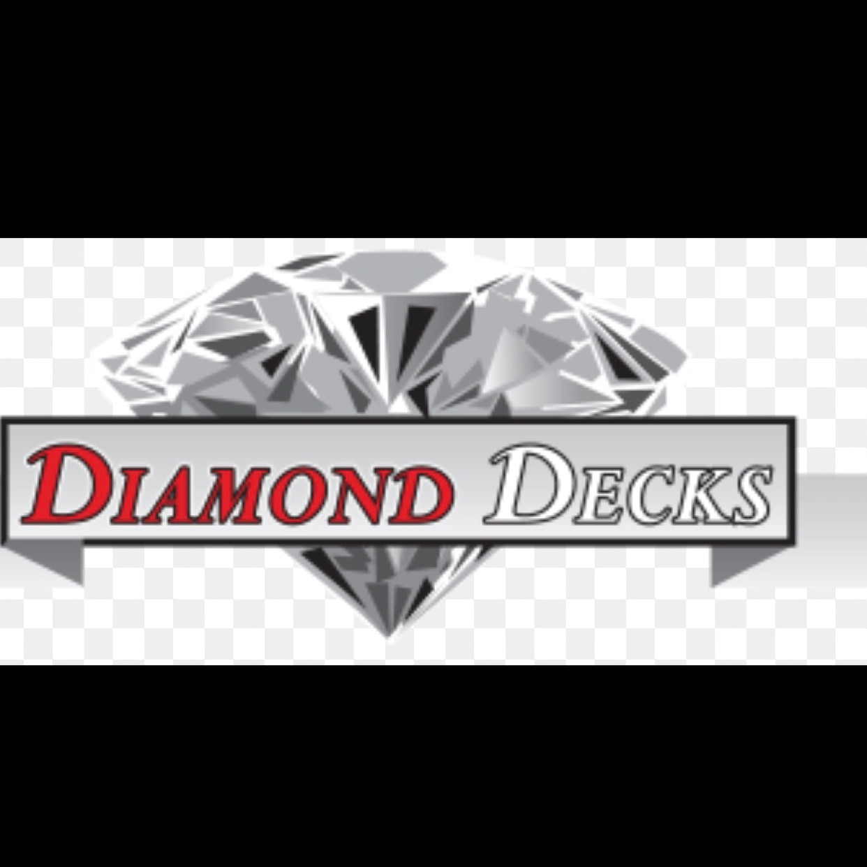 Diamond Decks logo