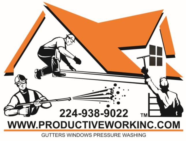 Productive Work Inc logo