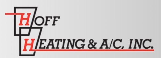 Hoff Heating & Air Conditioning logo