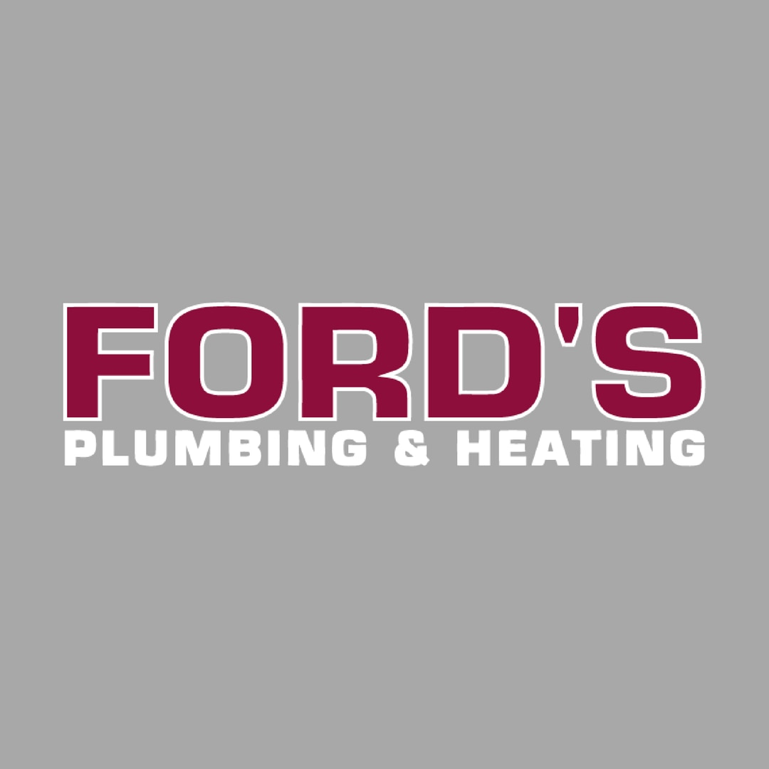 Ford's Plumbing and Heating logo