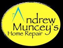 Andrew Muncey's Home Repairs logo