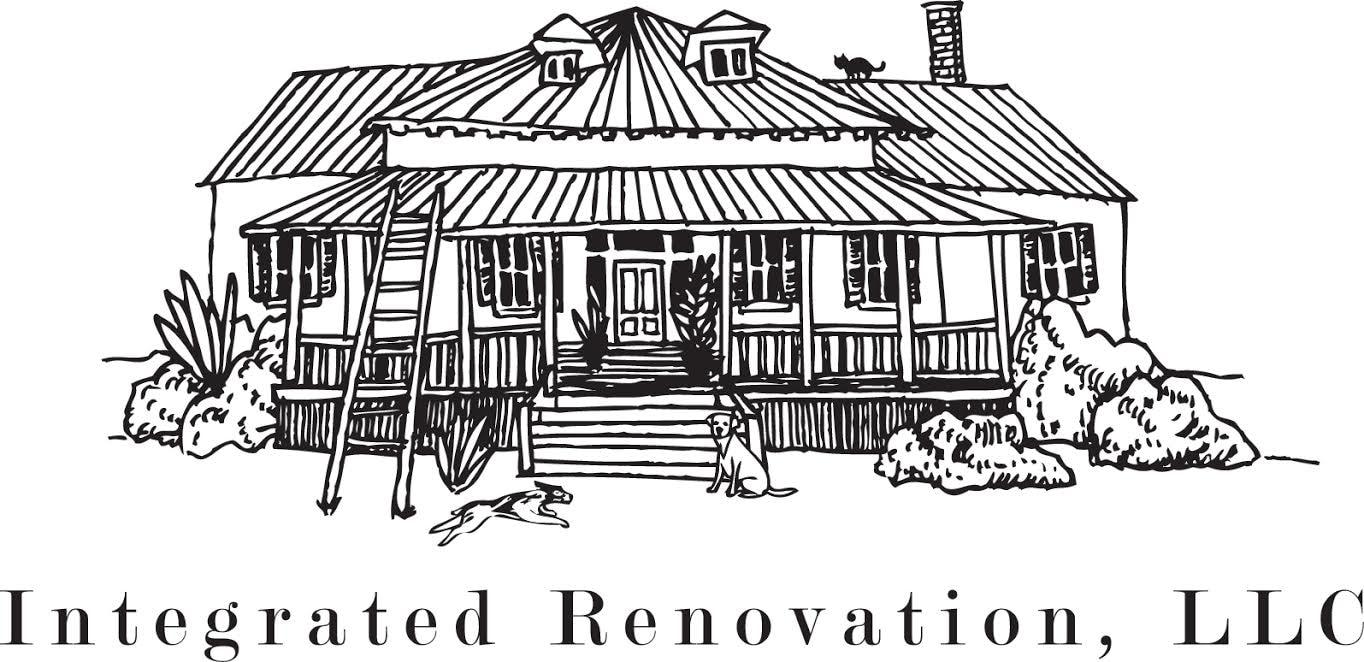 Integrated Renovation logo