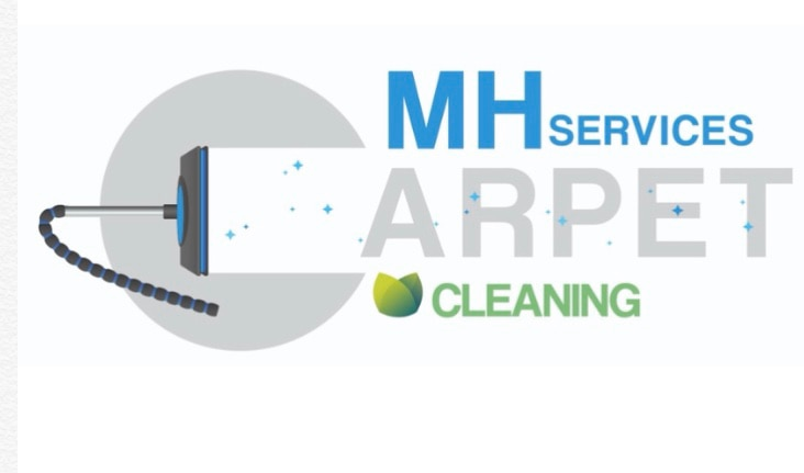 MH Services logo