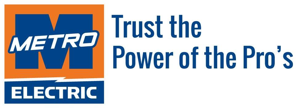 METRO ELECTRIC ENGINEERING logo