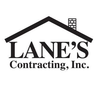 Lane's Contracting, Inc logo