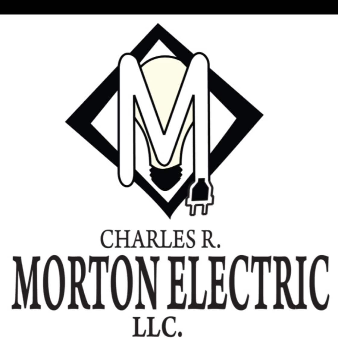 Charles R Morton Electric, LLC. logo