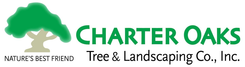 Charter Oaks Tree & Landscaping Co Inc logo