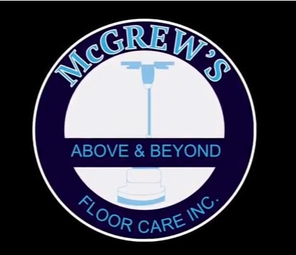 McGrew's Above & Beyond Floor Care Inc logo