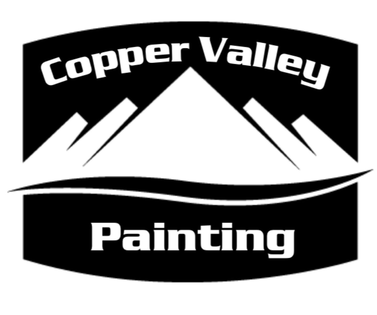 Copper Valley Painting logo