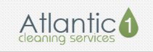 Atlantic 1 Carpet Cleaning Services logo