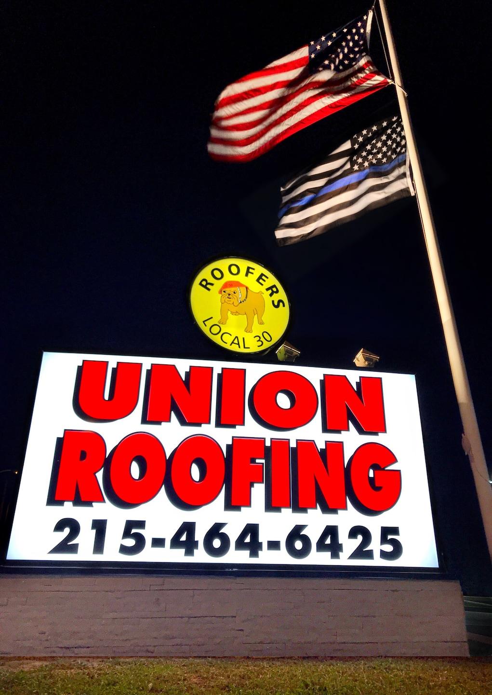 Union Roofing Contractors, Inc. logo