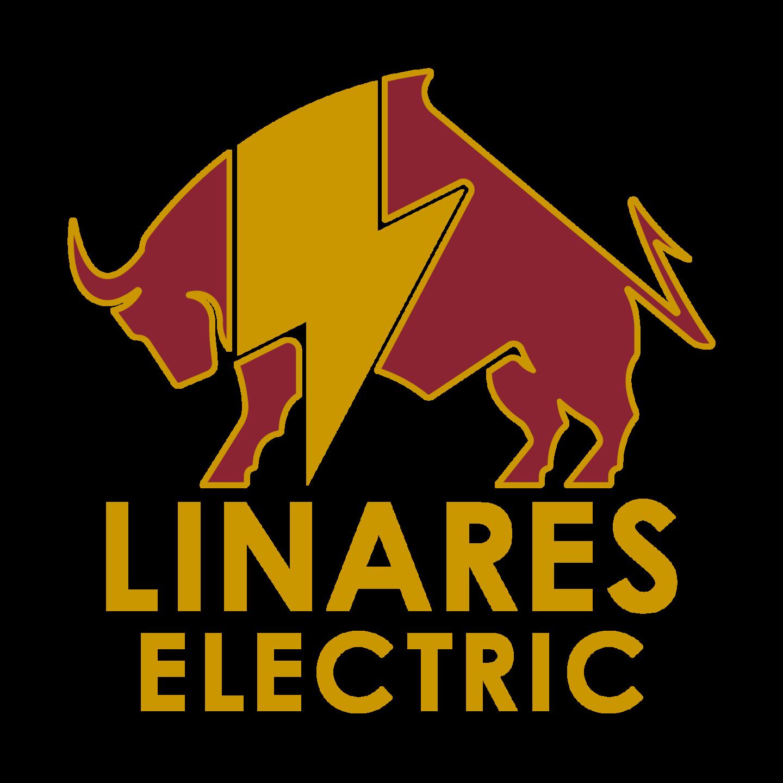 German Linares Electrician logo