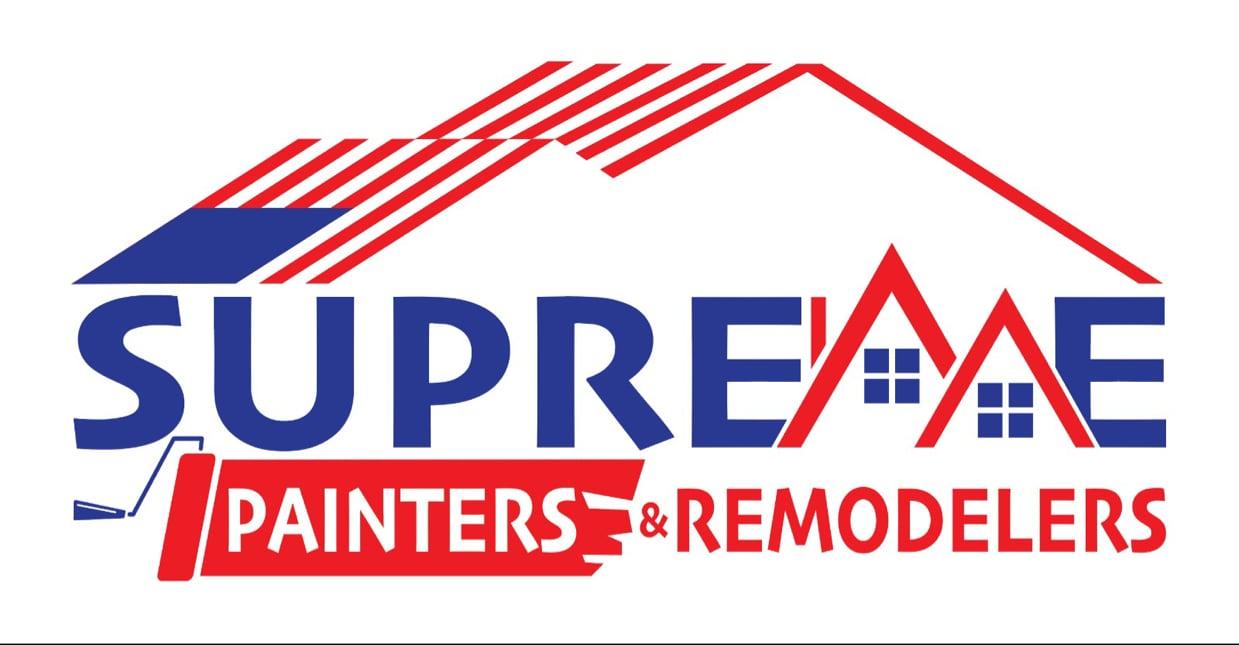 Supreme Painters Inc logo