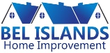 Bel Islands Roofing and Siding logo