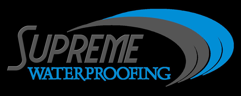 Supreme Waterproofing logo
