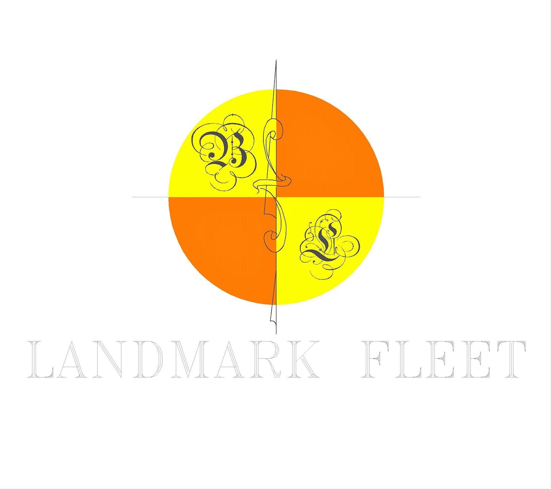 Landmark-Fleet Surveyors logo