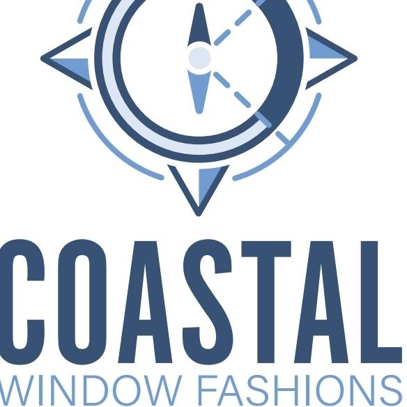 Coastal Window Fashions  logo