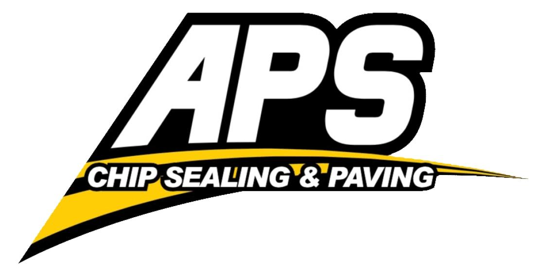APS Chip Seal & Paving logo