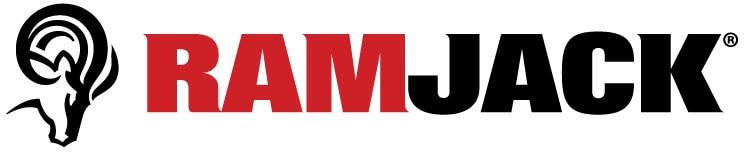 Ram Jack West - Portland logo
